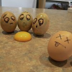 Bad egg test